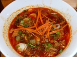 Momofuku Noodle Bar's Kimchi Stew