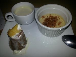 WV Dessert